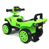 Elite Kids ATV Ride-On Toy Mini Quad Bike - Green - Grace Baby