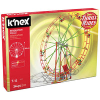 K'Nex Thrill Ride - Revolution Ferris Wheel Set