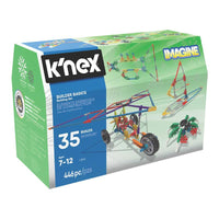 K'Nex Imagine - Builder Basics 35 Model Building Set