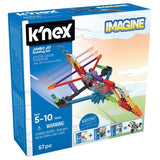 K'NEX Imagine - Starter Vehicle - Jumbo Jet Building Set