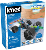 K'NEX Imagine - Starter Vehicle - Dune Buggy Building Set