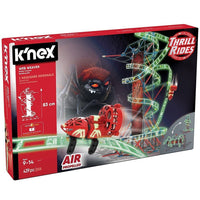 K'NEX Thrill Rides - Infinite Journey Roller Coaster Set