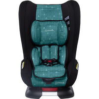 Infa Secure Kompressor 4 Treo Convertible Car Seat - Aqua