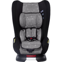 Infa Secure Kompressor 4 Treo Convertible Car Seat - Grey
