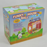 Fun Play Ball House - Grace Baby