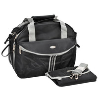 Stork Out & About Carry All Lightweight Travel Baby Nappy Bag