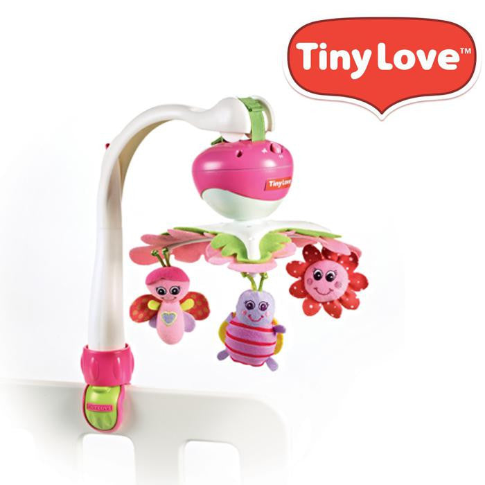 Tiny Love Tiny Princess Take-Along Mobile