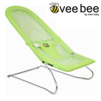 Vee Bee Serenity Mesh Bouncer - Mint Green