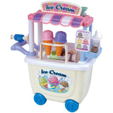 Playgo Gourmet Ice Cream Cart
