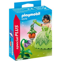 Playmobil Special Plus Figurines - Garden Princess 5375 - Grace Baby