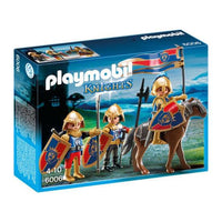 Playmobil Kinghts - Royal Lion Knights 6006 - Grace Baby