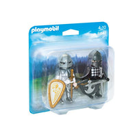 Playmobil - Knights Rivalry Duo Pack 6847 - Grace Baby