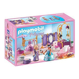 Playmobil Princess - Dressing Room with Salon 6850 - Grace Baby