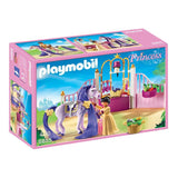 Playmobil - Castle Stable 6855