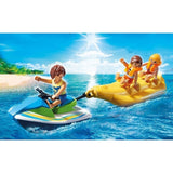Playmobil - Cruise Liner - Personal Watercraft with Banana Boat 6980 - Grace Baby