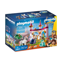 Playmobil - The Movie - Marla and Robotitron in Fairytale Palace 70077