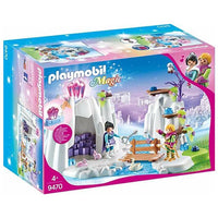Playmobil - Magic - Crystal Diamond Hideout 9470