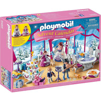 Playmobil - Advent Calendar - Christmas Ball 9485