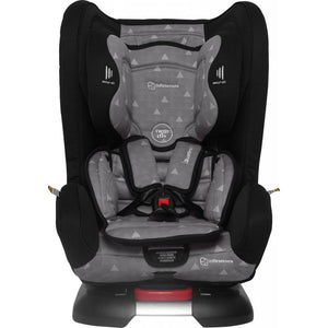 Infa Secure Quattro Treo 0-4 Convertible Car Seat - Grey