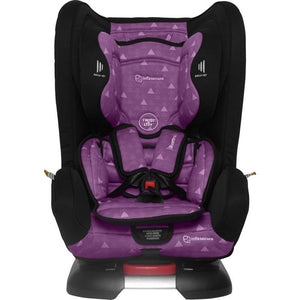 Infa Secure Quattro Treo 0-4 Convertible Car Seat - Purple