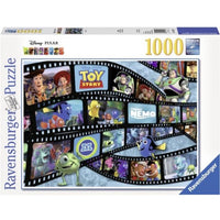 Ravensburger - Disney Pixar Movies Puzzle 1000pc - Grace Baby