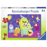 Ravensburger - Giggly Goblins Puzzle 35pc - Grace Baby