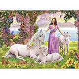 Ravensburger - Beautiful Princess Puzzle 150pc