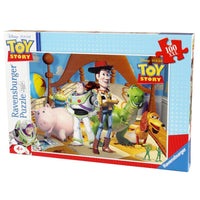 Ravensburger - Disney Toy Story 3 Puzzle 100pc - Grace Baby