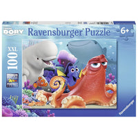 Ravensburger - Disney Finding Dory Puzzle 100pc - Grace Baby