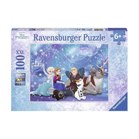 Ravensburger - Disney Frozen Ice Magic Puzzle 100pc - Grace Baby