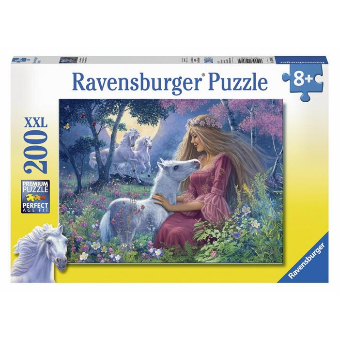Ravensburger - A Precious Moment Puzzle 200pc - Grace Baby
