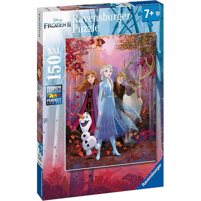 Ravensburger - Frozen 2 A Fantastic Adventure 150pcs Jigsaw Puzzle