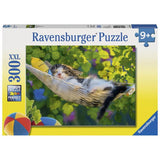 Ravensburger - Snooze for an Hour Puzzle 300pc - Grace Baby