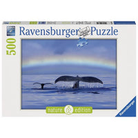 Ravensburger - Blue Horizons Puzzle 500pc - Grace Baby