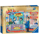 Ravensburger - WHAT IF? No 21 The Game Show Puzzle 1000pc