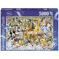 Ravensburger - Disney Favourite Friends Puzzle 5000pc - Grace Baby