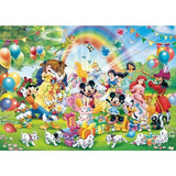 Ravensburger - Disney Mickey's Birthday Puzzle 1000pc - Grace Baby