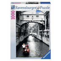 Ravensburger - Venice Grand Canal Puzzle 1000pc - Grace Baby