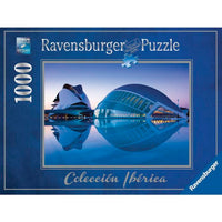 Ravensburger - Valencia the Arts City Puzzle 1000pc - Grace Baby