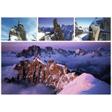 Ravensburger - Views Of Mont Blanc Puzzle 1000pc