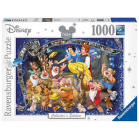 Ravensburger - Disney Memories - Snow White 1937 - 1000pc Puzzle - Grace Baby