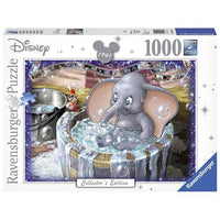 Ravensburger - Disney Memories - Dumbo 1941 - 1000pc Puzzle - Grace Baby