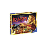 Ravensburger - Ramses Game - Grace Baby
