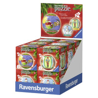 Ravensburger Puzzleball Christmas Ornament Value Pack