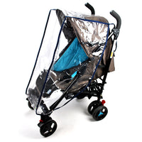 Rain Storm Dust Cover - Umbrella Stroller - Grace Baby