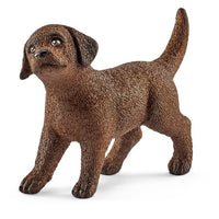 Schleich - Labrador Retriever Puppy 13835 - Grace Baby