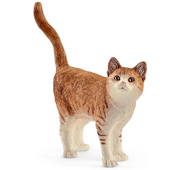 Schleich - Cat - Grace Baby