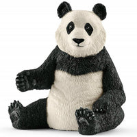 Schleich - Giant Panda Female - Grace Baby