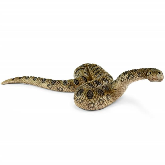 Schleich - Green Anaconda - Grace Baby