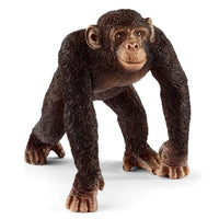 Schleich - Chimpanzee Male 14817 - Grace Baby